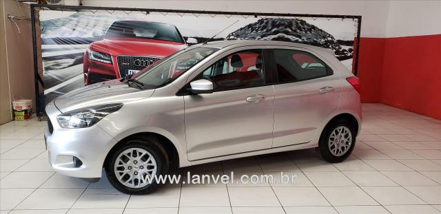 FORD KA 2014/2015 1.0 TI-VCT SE 12V FLEX 4P MANUAL - Foto 2