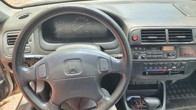 Honda Civic 2000 - Completo! - Foto 7