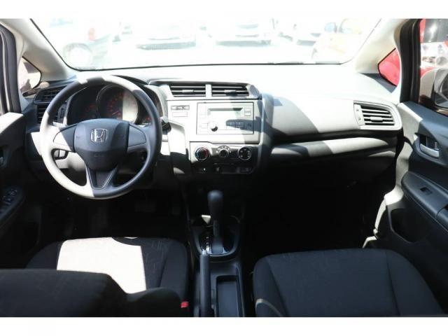 Honda Fit LX 1.5 - Foto 5