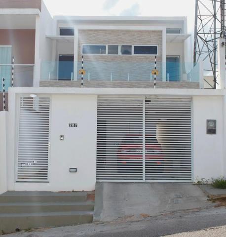 Casa em Garanhuns, Heliópolis, 3 quartos suítes, 208m2, melhor área da cidade!