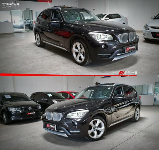 BMW X1 SDrive 20i 2.0 Turbo