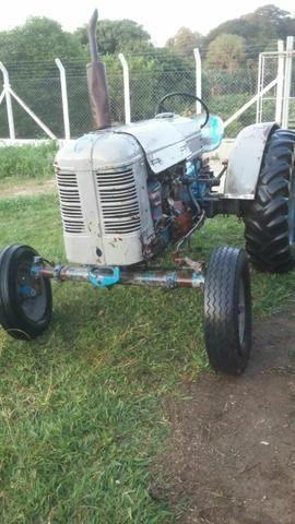 Trator volvo T230 - Foto 2