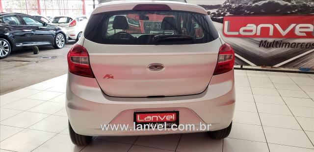 FORD KA 2014/2015 1.0 TI-VCT SE 12V FLEX 4P MANUAL - Foto 4