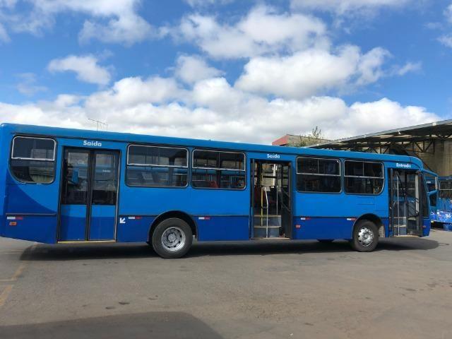 Ônibus Urbano Mercedes Benz OF 1722 - Caio 2008 - Foto 3
