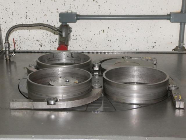 Mecânico para retifica com experiência em metrologia - Foto 5