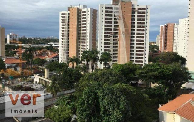 Apartamento à venda, 153 m² por R$ 680.000,00 - Engenheiro Luciano Cavalcante - Fortaleza/ - Foto 10