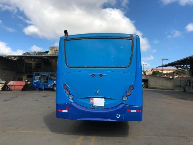 Ônibus Urbano Mercedes Benz OF 1722 - Caio 2008 - Foto 11