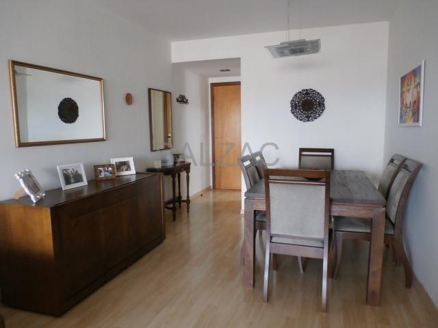 Petrópolis, linda vista, escritório, 2 vagas, mobiliado, 3 d, suíte - Foto 8