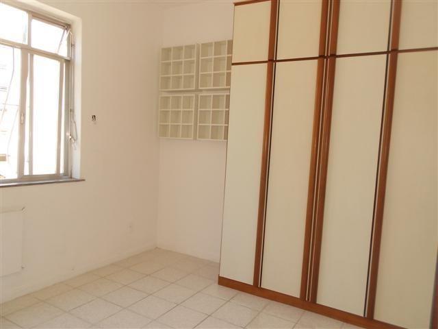 Apto 02 qts com armários na Rua Itaguaí, Largo do Marrão, Santa Rosa (próx. ao comércio) - Foto 4