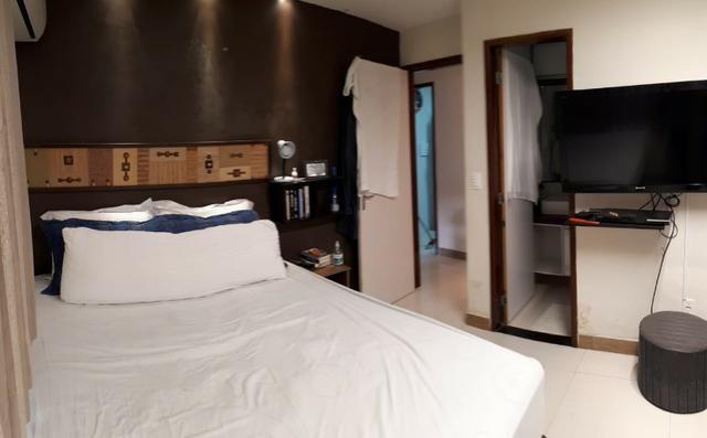 Apartamento no Res. Jatobá - Líder Imobiliaria - Foto 9