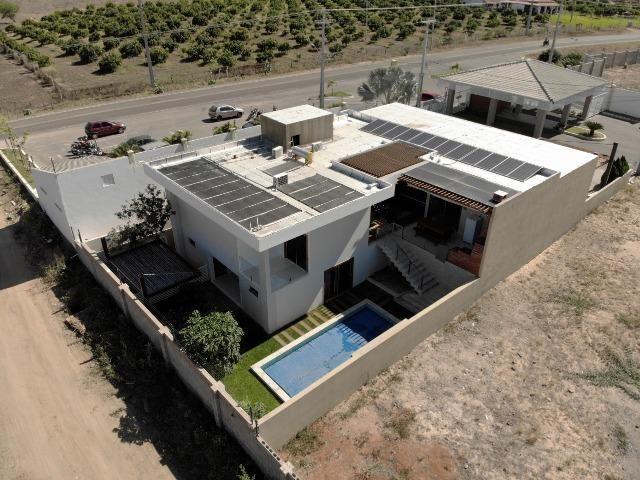 Casa no Condomínio Eco Spa - Líder Imobiliaria - Foto 4