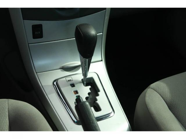 Toyota Corolla GLI 1.8 - Foto 9