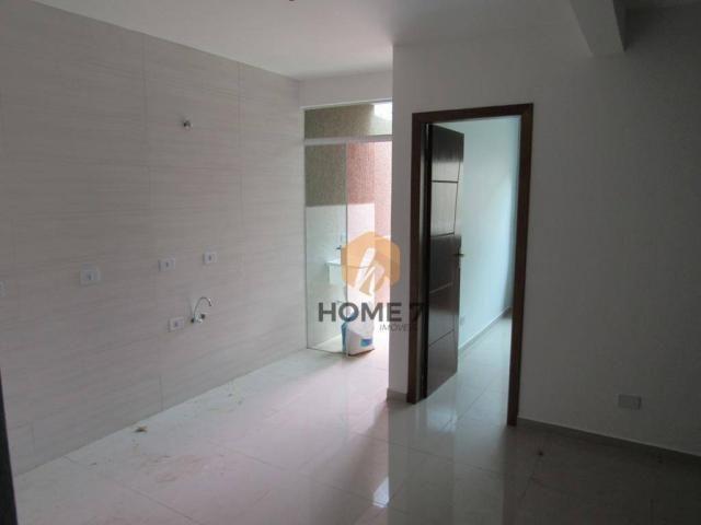 Casa com 2 dormitórios à venda, 43 m² por R$ 195.000 - Sítio Cercado - Foto 17