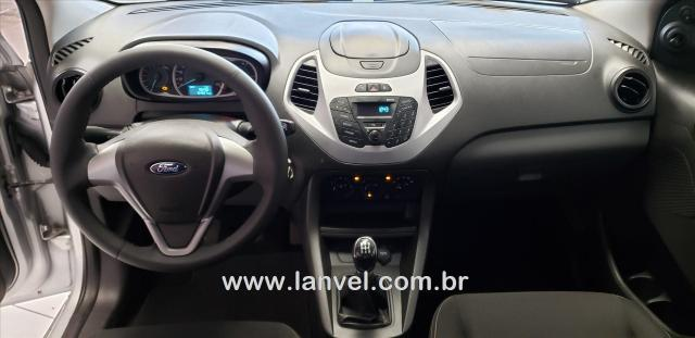FORD KA 2014/2015 1.0 TI-VCT SE 12V FLEX 4P MANUAL - Foto 10