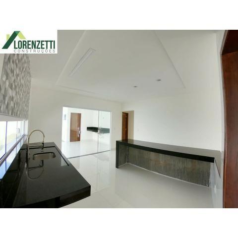 Casa no Condomínio Central Park II com 3 quartos, lote com 300m², sombra - Foto 4