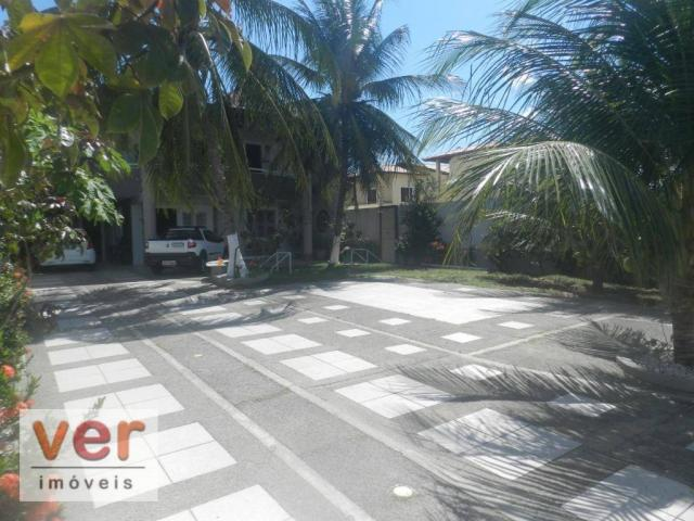 Casa à venda, 420 m² por R$ 1.000.000,00 - Edson Queiroz - Fortaleza/CE - Foto 5