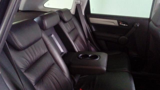 CR-V ELX 4WD/2.0 Aut. 2010/11 - Vendo ou Troco - Foto 7