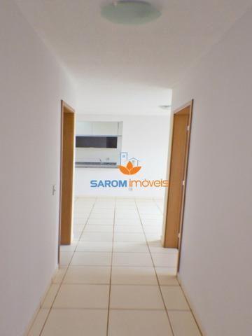 Sarom vende parque dos Sonhos 3 quartos 1 suite apt com armários - Foto 12