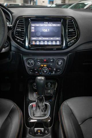Jeep Compass longitude Night Eagle diesel 4x4 2018 - Foto 12