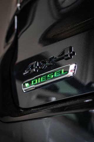Jeep Compass longitude Night Eagle diesel 4x4 2018 - Foto 18