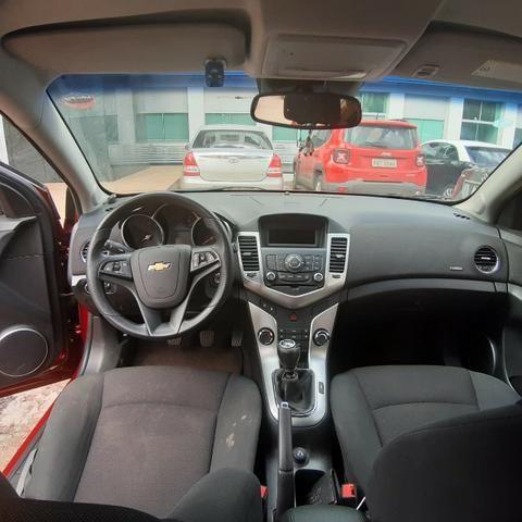 Vendo Gm cruze LT ano 2012 carro de procedência com 116 mil km rodado - Foto 6