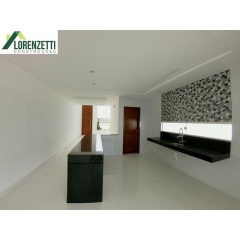 Casa no Condomínio Central Park II com 3 quartos, lote com 300m², sombra - Foto 7
