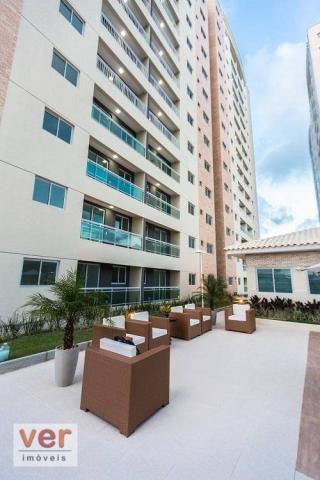 Apartamento à venda, 61 m² por R$ 360.000,01 - Parangaba - Fortaleza/CE - Foto 4