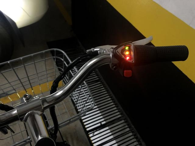Bicicleta elétrica Blitz - Foto 3