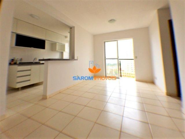 Sarom vende parque dos Sonhos 3 quartos 1 suite apt com armários - Foto 11