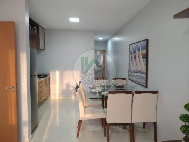 Casas a Venda, Condomínio Fechado, Residencial Riviera del Sol, bairro Parque das Laranjei - Foto 5