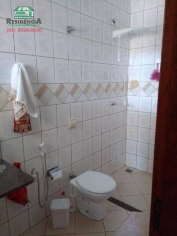 Casa com 3 dormitórios à venda, 98 m² por R$ 260.000 - Alvorada - Anápolis/GO - Foto 12