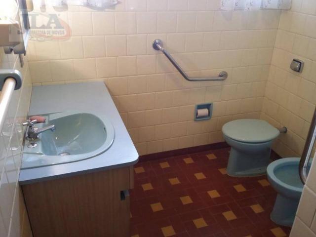 Casa com 3 dormitórios à venda, 120 m² por R$ 600.000,00 - Ahú - Curitiba/PR - Foto 16