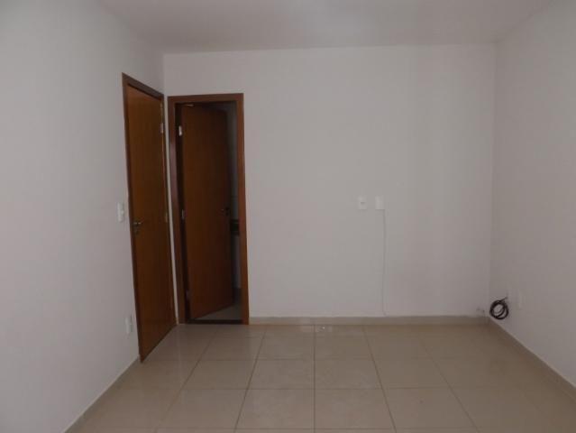 Apartamento no Cândida Câmara em Montes Claros - MG - Foto 17