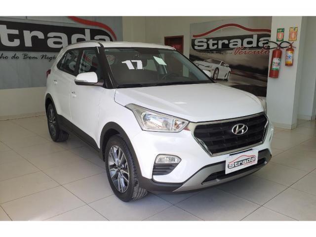 Hyundai Creta Pulse 1.6 16V Flex Aut. - Foto 7