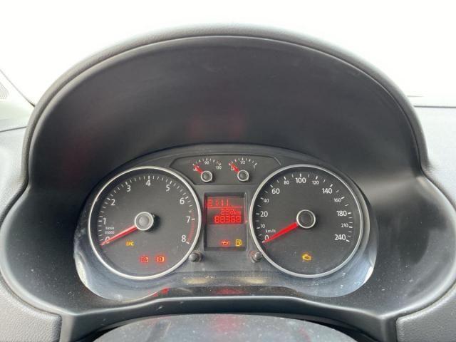 Volkswagen GOL Gol Trendline 1.6 T.Flex 8V 5p - Foto 12