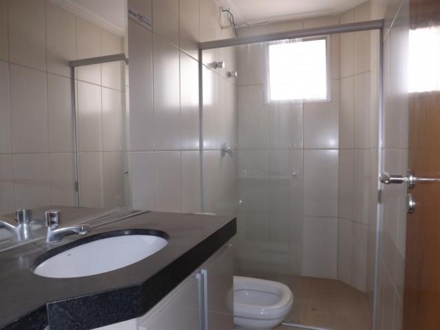 Apartamento no Cândida Câmara em Montes Claros - MG - Foto 13