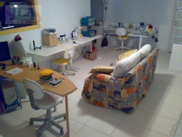 Casa com 3 dormitórios à venda, 120 m² por R$ 600.000,00 - Ahú - Curitiba/PR - Foto 19