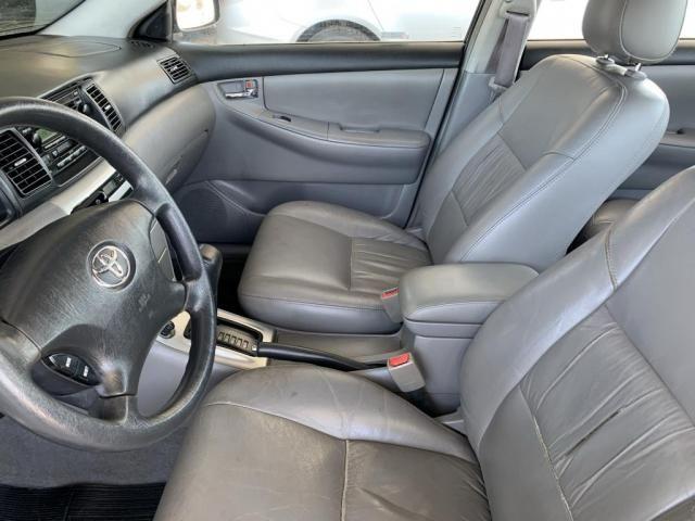 Corolla SE-G 1.8 1.8 Flex 16V Aut. - Foto 12