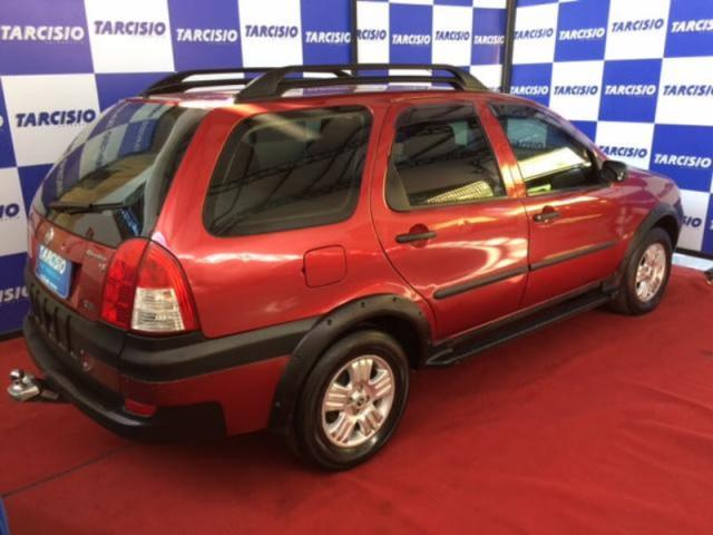 Fiat Palio Weekend Adventure 1.8 16v 2006 Flex - Foto 6