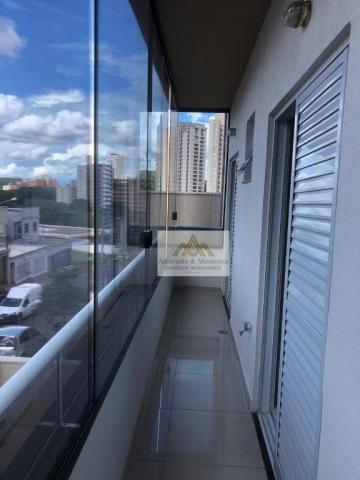 Apartamento com 2 dormitórios à venda, 70 m² por R$ 345.000,00 - Jardim Botânico - Ribeirã - Foto 5