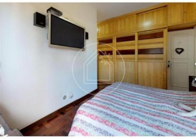 Apartamento à venda com 4 dormitórios em Leblon, Rio de janeiro cod:866047 - Foto 9