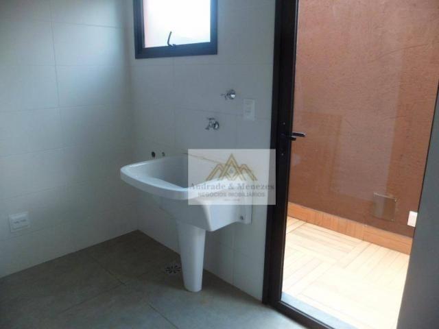 Sobrado residencial à venda, Condomínio San Marco I- Ilha Adriamar, Bonfim Paulista - SO00 - Foto 15