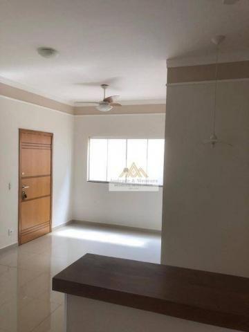 Apartamento com 2 dormitórios à venda, 70 m² por R$ 345.000,00 - Jardim Botânico - Ribeirã - Foto 2