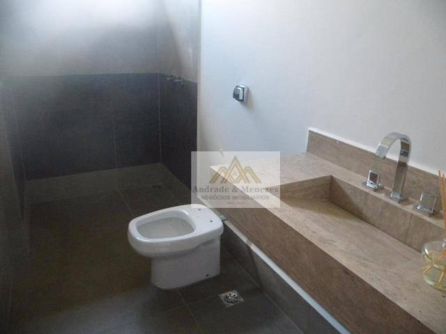 Sobrado residencial à venda, Condomínio San Marco I- Ilha Adriamar, Bonfim Paulista - SO00 - Foto 14