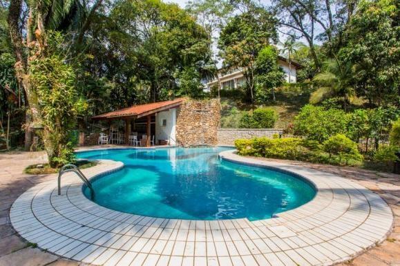 Casa à venda com 5 dormitórios em Chácara flora, São paulo cod:375-IM264680