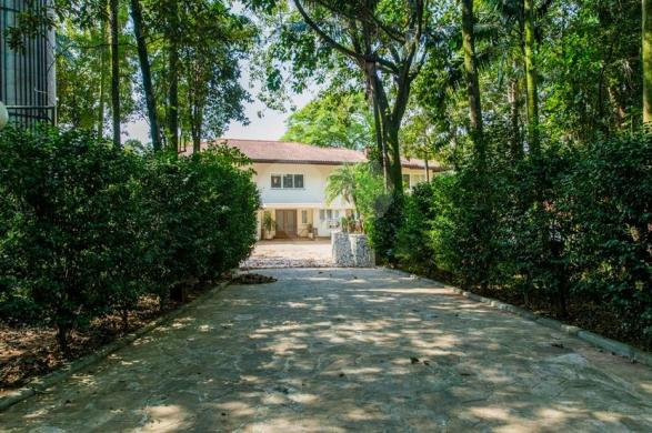 Casa à venda com 5 dormitórios em Chácara flora, São paulo cod:375-IM264680 - Foto 11