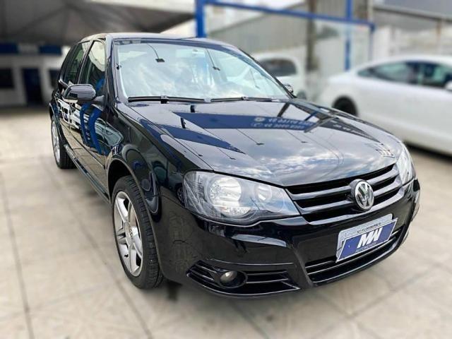 Volkswagen Golf Black Edition  - Foto 3