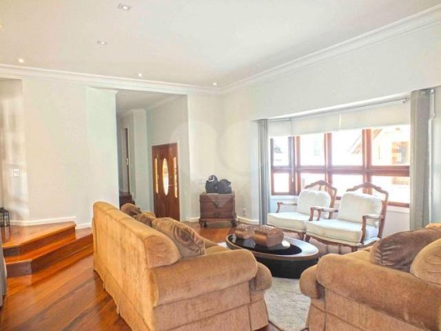 Casa de condomínio à venda com 5 dormitórios em Chácara flora, São paulo cod:375-IM287031 - Foto 6