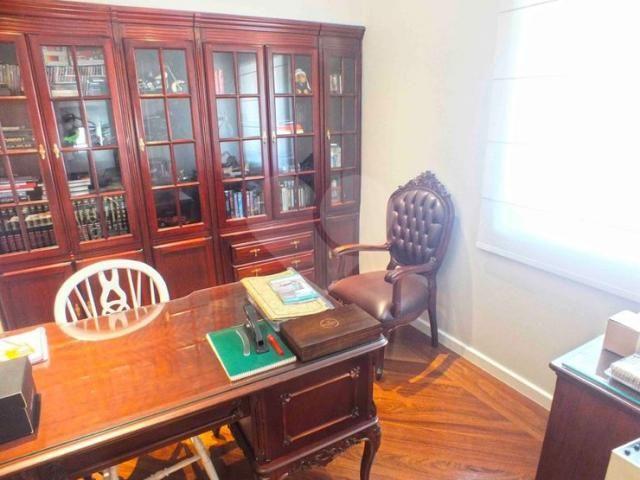Casa de condomínio à venda com 5 dormitórios em Chácara flora, São paulo cod:375-IM287031 - Foto 19