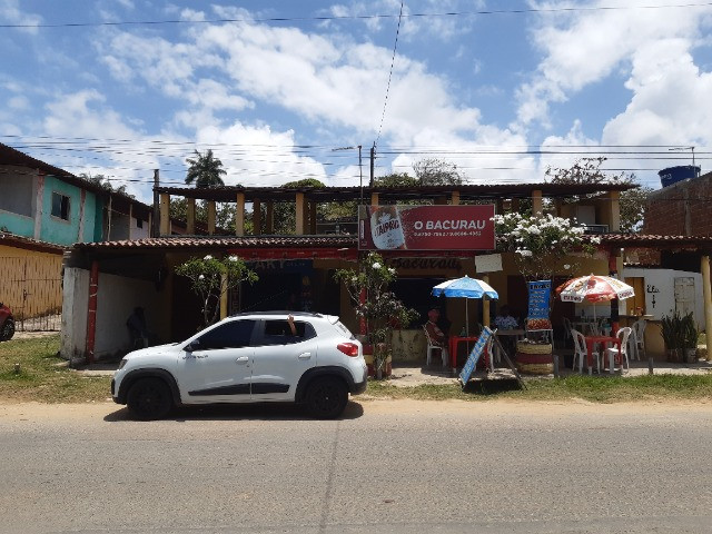 Casa com piscina e com pontos comerciais e 9 kitinetes na avenida em Itamaracá - Foto 4